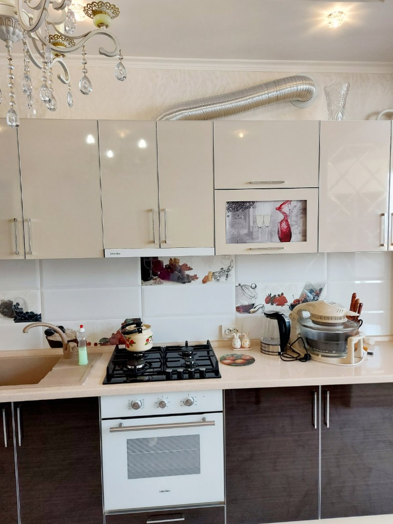 продажа двухкомнатной квартиры номер A-150823 в Суворовском районе, фото номер 11